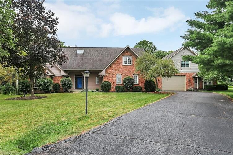 1058 S Country Lane Greenfield, IN 46140   MLS 21804754