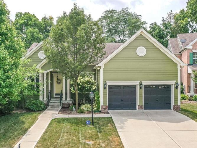 13391  Lubeck Drive Fishers, IN 46037 | MLS 21805377