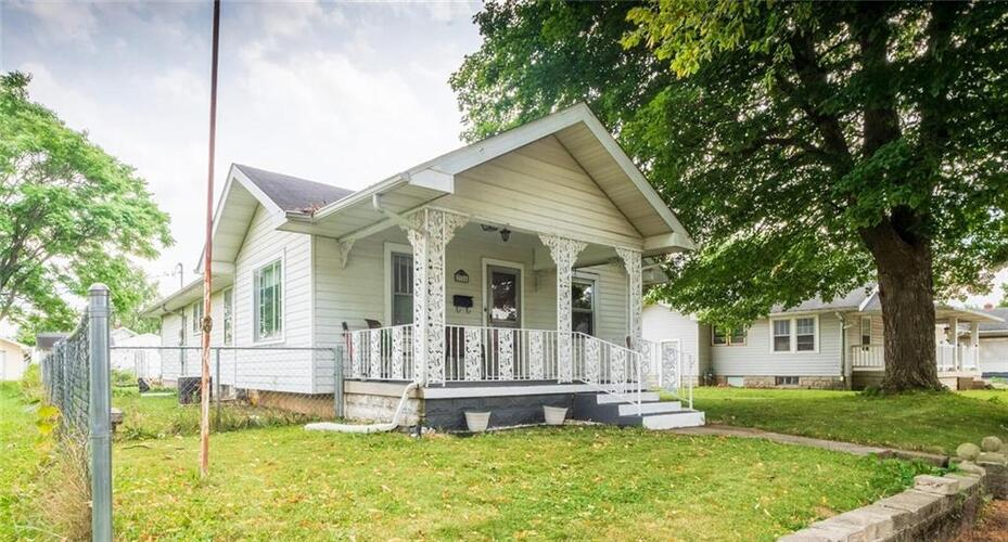2726  Chase Street Anderson, IN 46016 | MLS 21805869