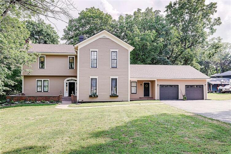 411  Countrywood Drive Noblesville, IN 46060 | MLS 21806431