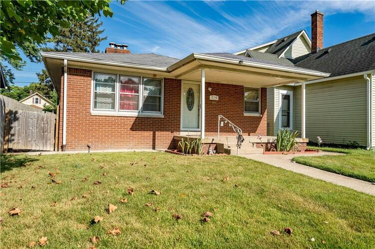 715 E Pleasant Run Parkway South Drive Indianapolis, IN 46203   MLS 21811304