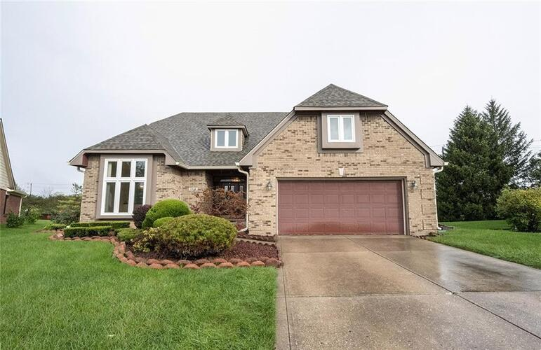 2056  Gallery Court Indianapolis, IN 46229   MLS 21811727