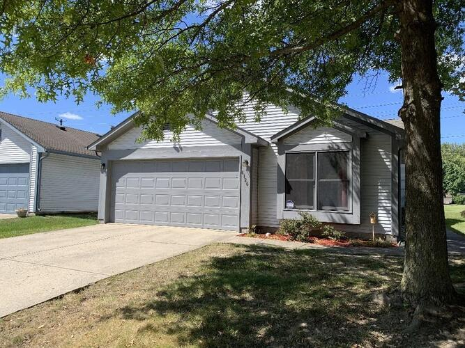 4126  Eagle Cove  West Drive Indianapolis, IN 46254 | MLS 21811904