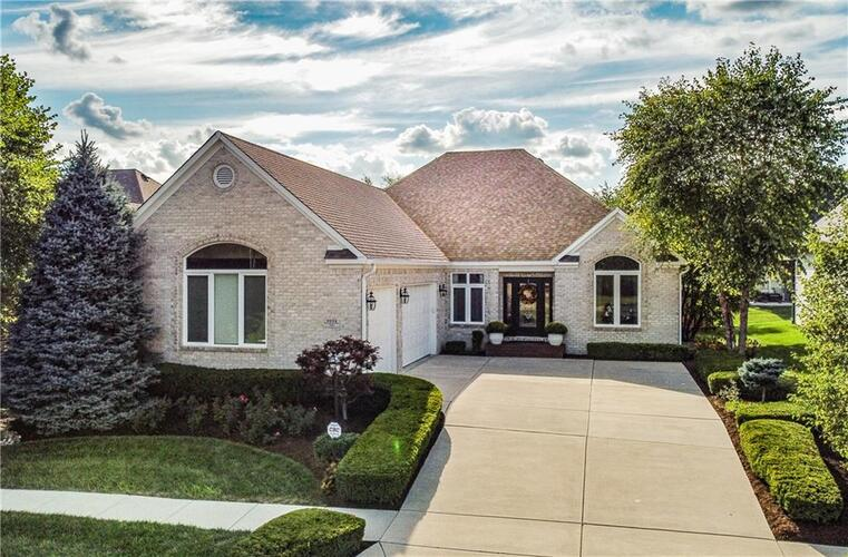6634  Stone Pointe Way Indianapolis, IN 46237 | MLS 21811948