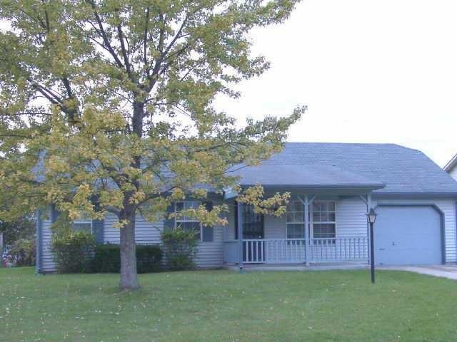 4429  tucson Drive Indianapolis, IN 46241 | MLS 21812391