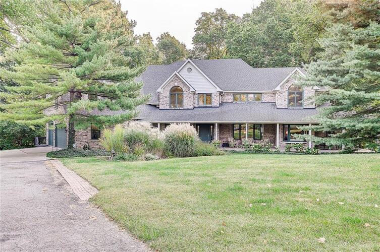 9212  Thoroughbred Boulevard Indianapolis, IN 46278 | MLS 21812739