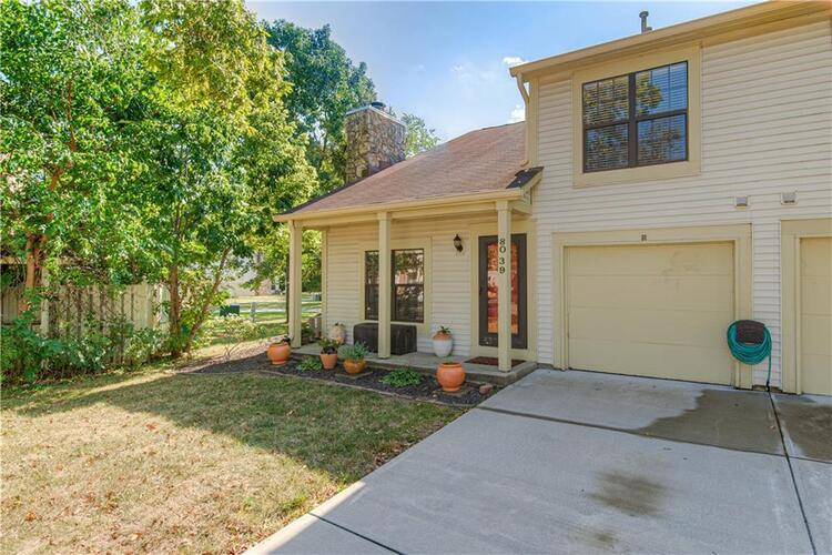 8039  Valley Farms Court Indianapolis, IN 46214 | MLS 21813460