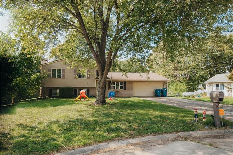 1030  Bogalusa Court Indianapolis, IN 46217 | MLS 21813595