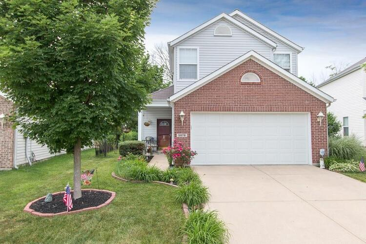 5678  Congressional Place Indianapolis, IN 46235 | MLS 21814151