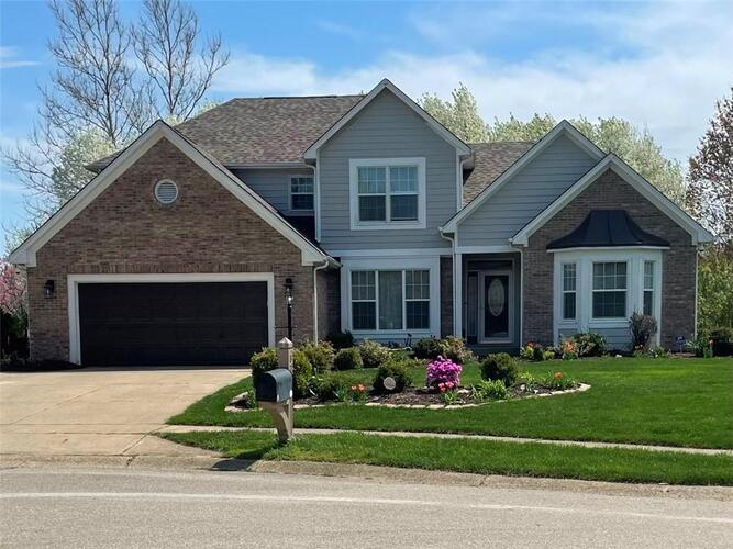 8245  Misty Cove Indianapolis, IN 46236   MLS 21815238
