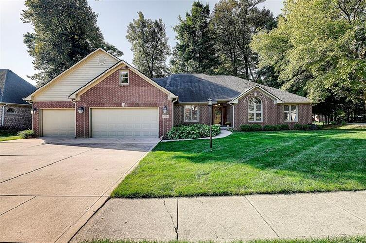 7615  FREEDOM WOODS Drive Indianapolis, IN 46259   MLS 21815946
