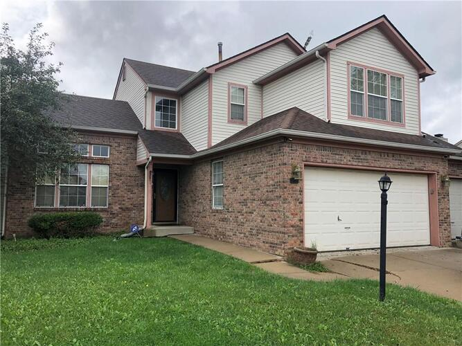 2054  COLDWATER Court Indianapolis, IN 46239 | MLS 21816393