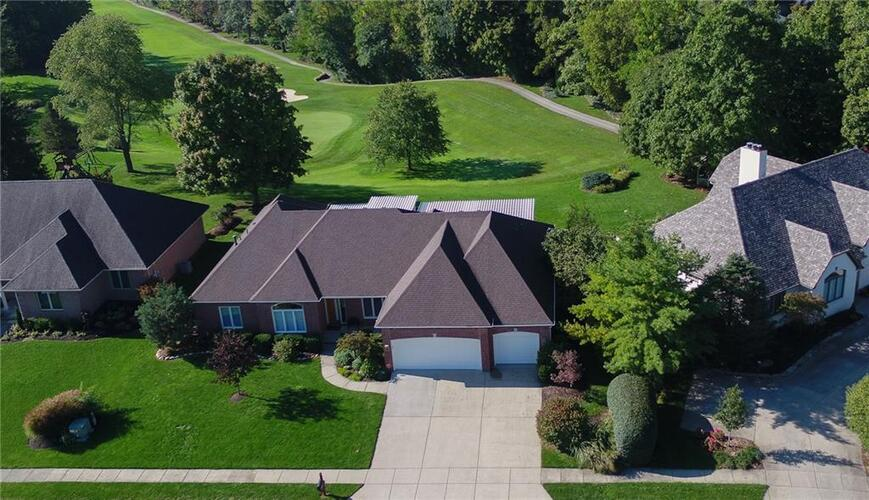 7438  Royal Oakland Drive Indianapolis, IN 46236 | MLS 21816547