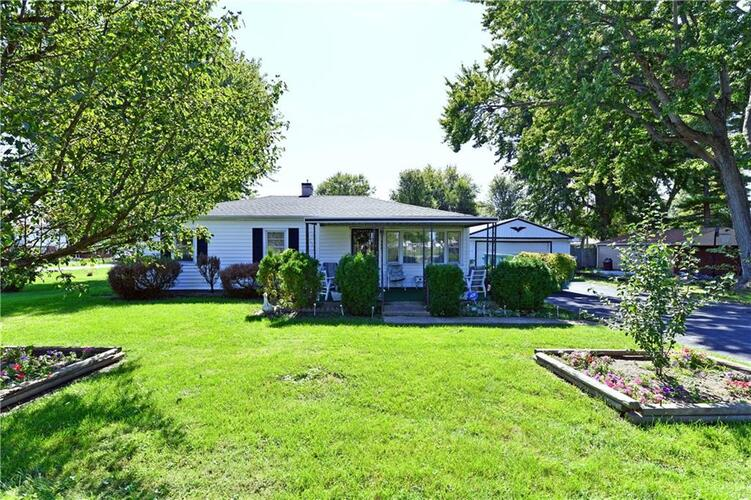 7425 E Troy Avenue Indianapolis, IN 46239 | MLS 21816848