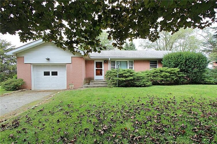 3552  August Drive Indianapolis, IN 46239   MLS 21817053