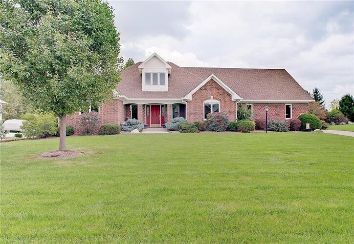 7311  ROOSES Drive Indianapolis, IN 46217 | MLS 21817078