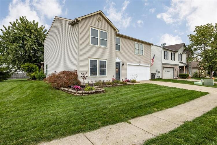 3424  Pavetto Lane Indianapolis, IN 46203   MLS 21817186