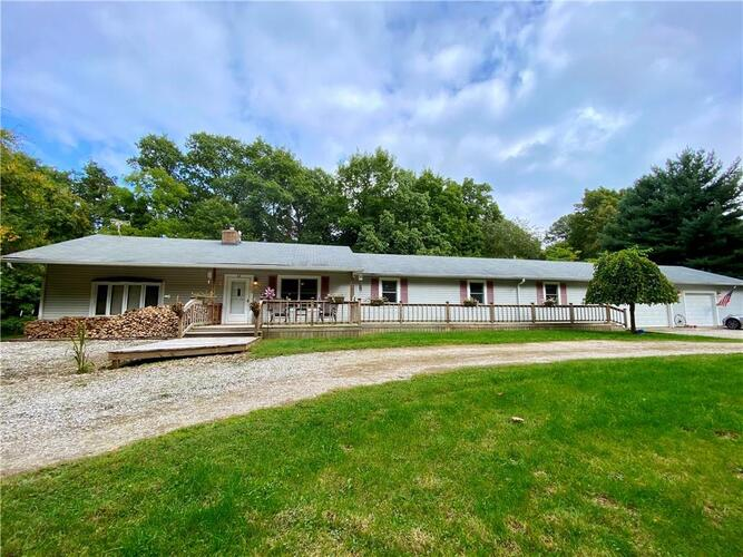 9140 N Gold Rush Drive Mooresville, IN 46158 | MLS 21817360