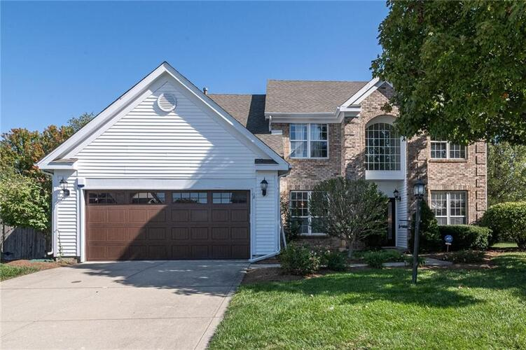 12522  Tealwood Drive Indianapolis, IN 46236 | MLS 21817487