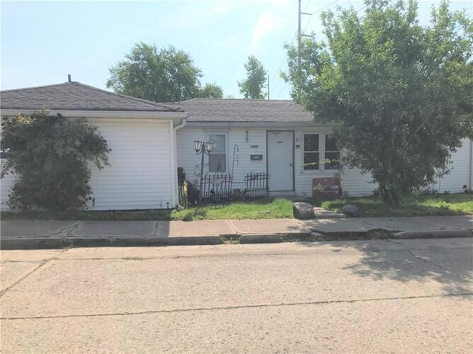1869  New Street Indianapolis, IN 46203   MLS 21817846