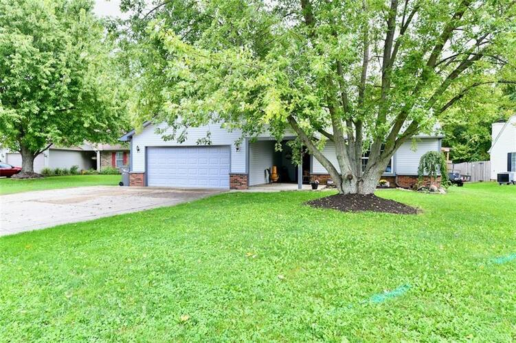 7835  Connie Drive Indianapolis, IN 46237   MLS 21818072