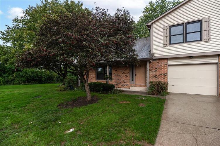 7550  Castleton Farms W Drive Indianapolis, IN 46256   MLS 21818081
