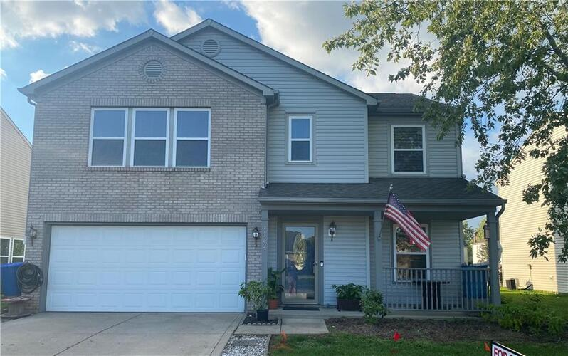 3362  Pavetto Lane Indianapolis, IN 46203   MLS 21818328