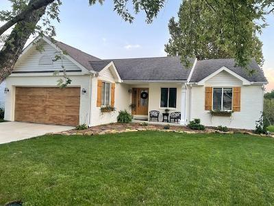 7839  Cardinal Cove Indianapolis, IN 46256   MLS 21819101