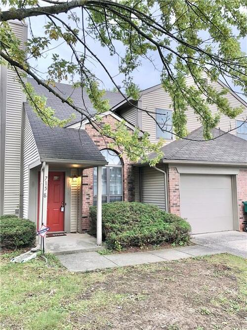 7158  EAGLE COVE N Drive Indianapolis, IN 46254 | MLS 21819117