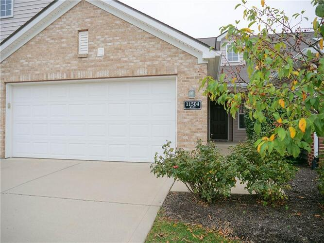 11504  Grassy Court Fishers, IN 46037 | MLS 21819471