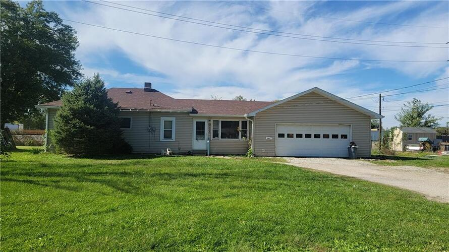 5520 S State Avenue Indianapolis, IN 46227 | MLS 21820330