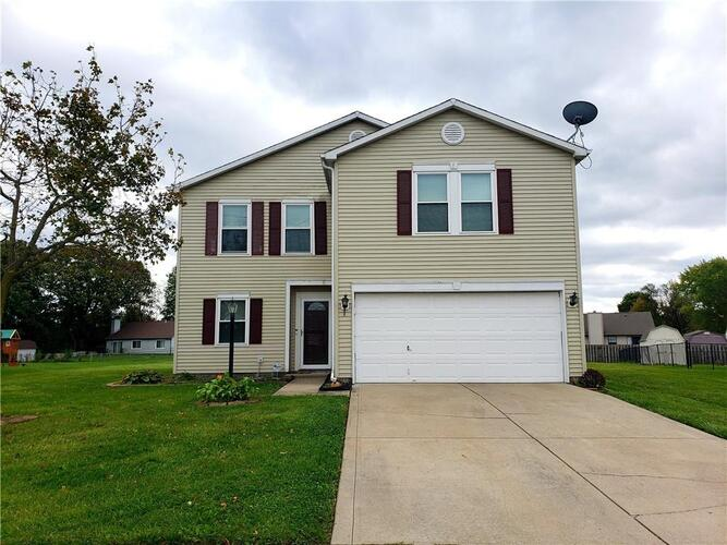1345  Wilford Lane Indianapolis, IN 46229 | MLS 21820654