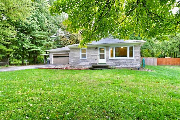 1517 E Stop 10 Road Indianapolis, IN 46227 | MLS 21820706