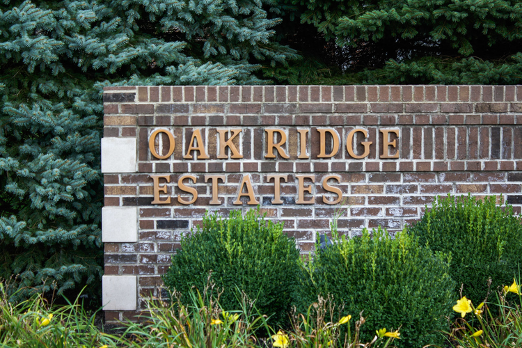 Oak Ridge Estates Photo 9