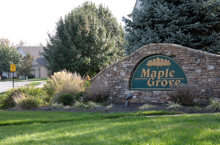Maple Grove Photo 1