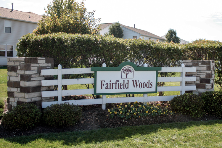 Fairfield Woods Photo 1