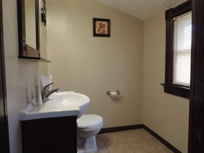 1927 S 6th Terre Haute, IN 47802 | MLS 91001 | photo 14