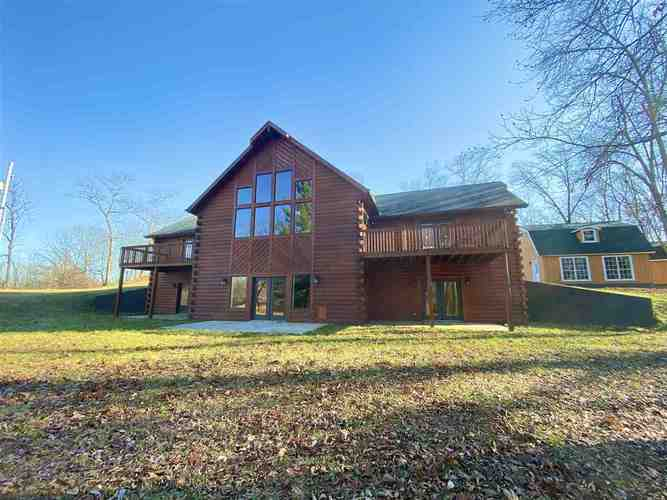 14568 E US HWY 40 Marshall, IN 62441 | MLS 91027 | photo 1