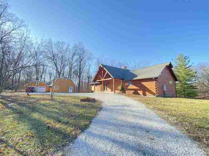 14568 E US HWY 40 Marshall, IN 62441 | MLS 91027 | photo 19