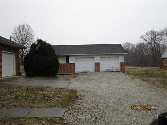 4981 E State Road 48 Shelburn IN 47879 | MLS 91591 | photo 11