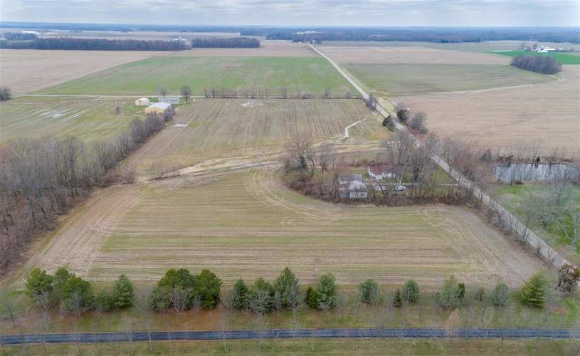 Cypress and French Farmersburg, IN 47850 | MLS 91807 | photo 3