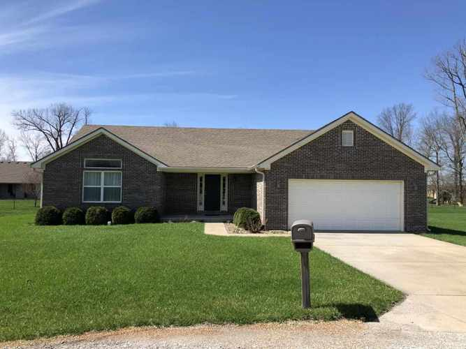 2936  Terri Lee  Terre Haute, IN 47805 | MLS 91868