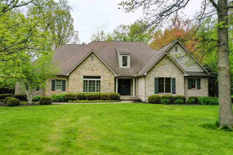 231 Piccadilly Terre Haute IN 47803 | MLS 92101 | photo 1