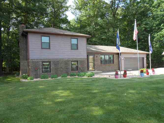 17869 S Red Oak  Clinton, IN 47842 | MLS 92303