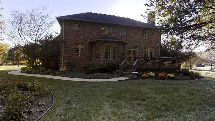 2828 Harrison Woods Terre Haute IN 47805 | MLS 92406 | photo 20