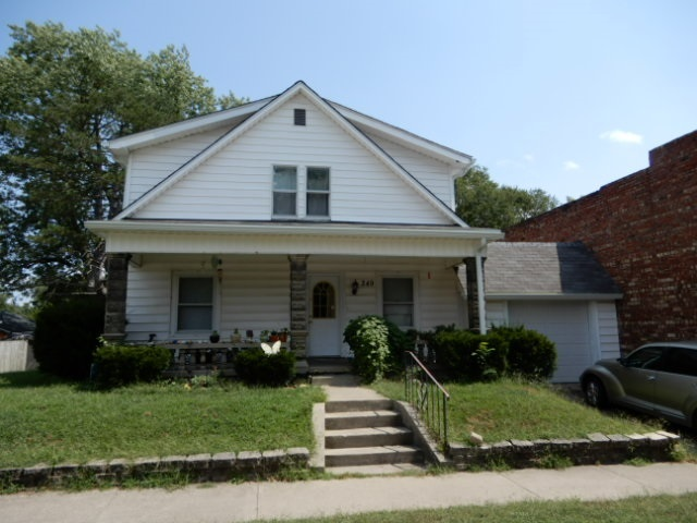 249 N 9th Street  Clinton, IN 47842 | MLS 93070