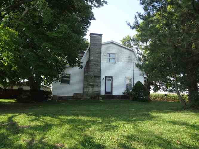 2869 W State Road 234  Cayuga, IN 47928 | MLS 93206