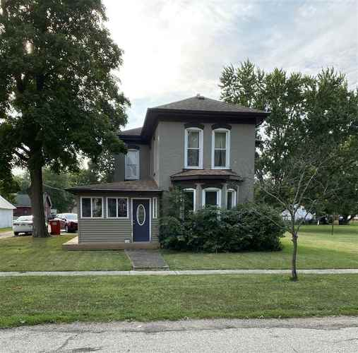 329  Birch St  Dana, IN 47847 | MLS 93212