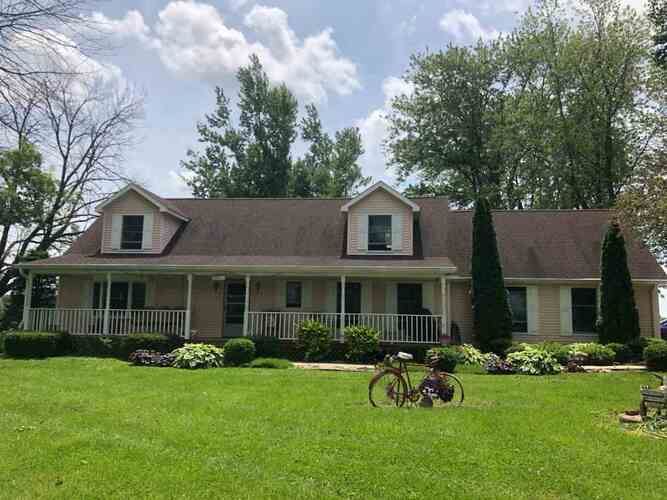 2268 E State Road 48  Shelburn, IN 47879 | MLS 93259