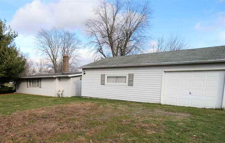 11542 S State Rd 71  Clinton, IN 47842 | MLS 93746